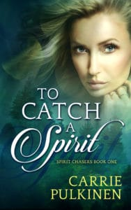 To Catch a Spirit cover