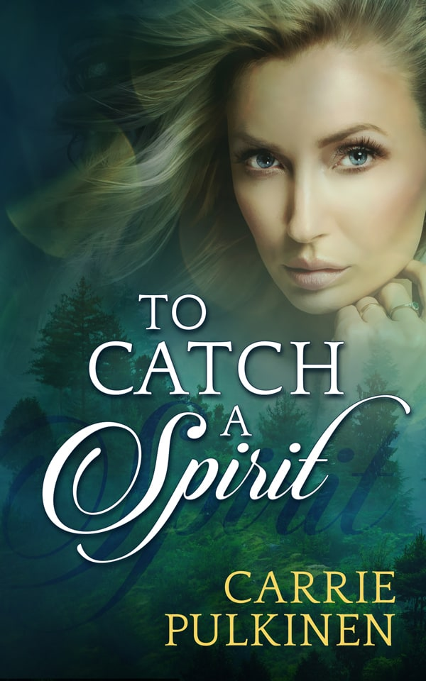 To Catch a Spirit