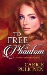 To Free a Phantom Cover