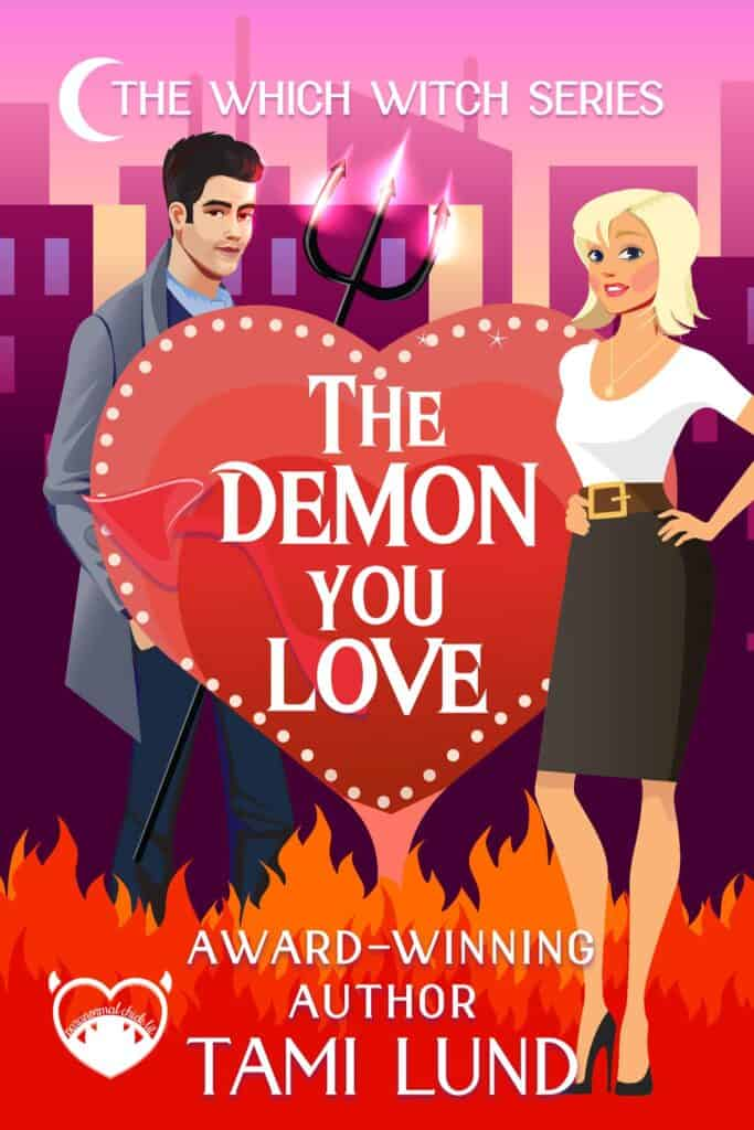 The Demon You Love